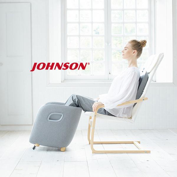 喬山 足.腿.腰椅凳造型 腿部按摩 FM250