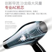 吹風機家用大功率理發店風筒發廊發型師專用負離子護發