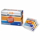 【102801874】諾壯 BCAA - 8000mg 沖泡式胺基酸 (整盒) (20包/盒)