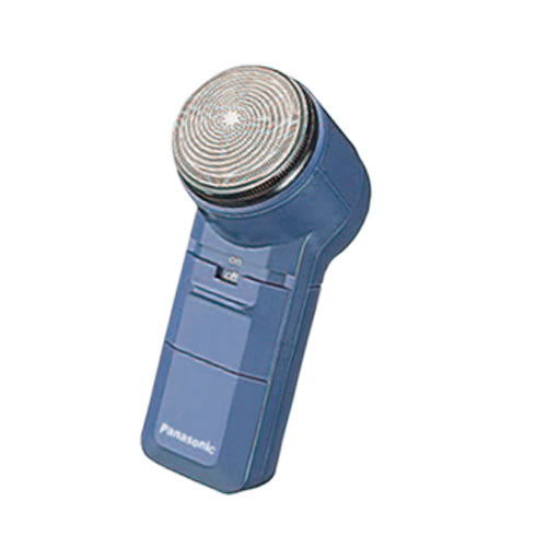 國際乾電池電鬍刀ES-534-DP【愛買】