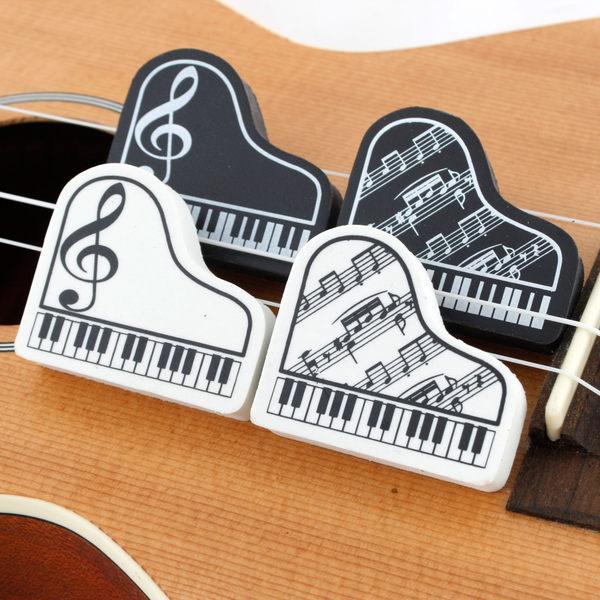 【小叮噹的店】台製 NC003E 鋼琴 橡皮擦 擦子 音樂 招生 音樂教室 B16