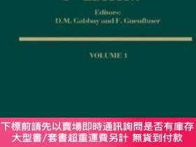 二手書博民逛書店Handbook罕見Of Philosophical LogicY255174 Gabbay, Dov M.;