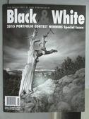 【書寶二手書T5/雜誌期刊_PMM】Black&White_Issue 110