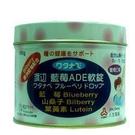 【渡邊】藍莓ADE軟錠 190g