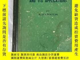 二手書博民逛書店the罕見fourier integral and its ap