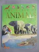 【書寶二手書T4/動植物_ZBI】The World of Animals