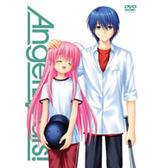 動漫 - 天使的脈動 Angel Beats! DVD VOL-5