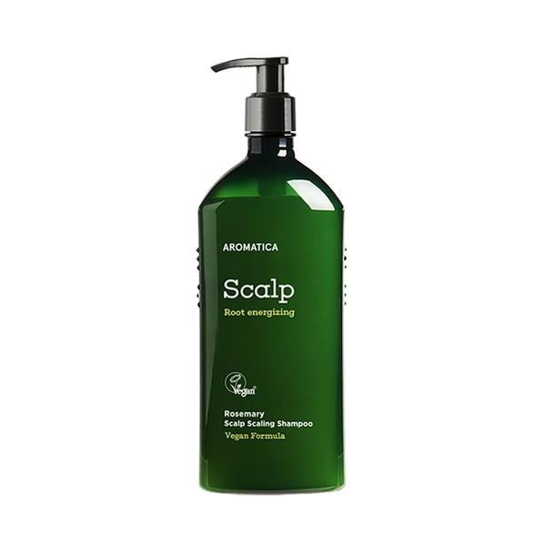 艾瑪植萃 頭皮滋養洗髮乳