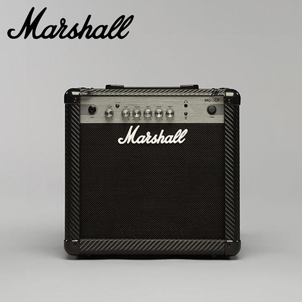 ★集樂城樂器★Marshall MG15CF 電吉他音箱