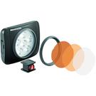 24期零利率 曼富圖 Manfrotto  MLUMIEART-BK LUMIMUSE 6 LED燈【預購】