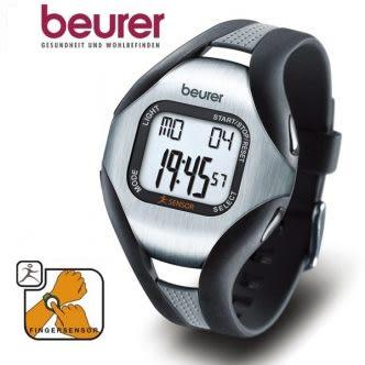 PM18德國博依beurer  PM18運動心率錶-手戴式博依 ,德國原裝, 原廠保固三年 醫妝世家