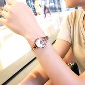 休閒手鐲手錶氣質石英時裝手?錶女錶