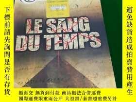 二手書博民逛書店Le罕見Sang Du TempsY290224 Michel