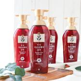 韓國 Ryo 呂 韓方頭皮養護洗髮精 500ml 紅瓶 染燙受損 洗髮精 洗髮 紅呂 受損髮質 Ryoe