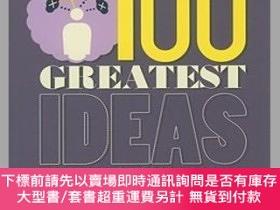 二手書博民逛書店預訂John罕見Adair S 100 Greatest Ideas For Smart Decision Mak