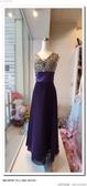 (45 Design高雄實體店面) 現貨零碼-極速出貨-特賣出清 大 小尺寸洋裝 晚禮服長禮服 服伴娘婚紗 L029