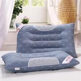 2件裝】磁療決明子枕頭枕芯一對成人護頸椎單人學生保健枕頭igo  都市時尚
