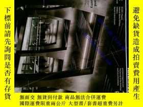 二手書博民逛書店ARCHITECT罕見: THE AIA JOURNAL 201