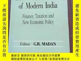 二手書博民逛書店ECONOMIC罕見PROBLEMS OF MODERN INDIA 精裝Y14197 不會翻譯 均以圖片為