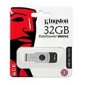 金士頓 DataTraveler Swivl 32G USB3.0 隨身碟
