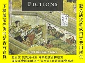 二手書博民逛書店Wondrous罕見Brutal Fictions: Eight