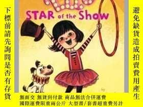 二手書博民逛書店Ruby罕見Lu, Star of the ShowY362136 Photo courtesy of...