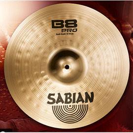 SABAIN (Crash ) 16吋 B8 Pro Rock Crash 下殺出清!預購( 31609B)