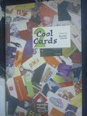 【書寶二手書T4/設計_ZIM】Cool Cards2_Carter, David E.