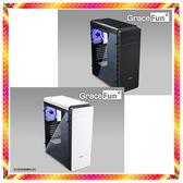 技嘉 i7-8700K 水冷散熱 GTX1050 2GB獨立顯卡 M.2 SSD固態硬碟 無線主機