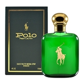 Ralph Lauren 綠色馬球 淡香水 118ml Polo EDT - WBK SHOP
