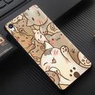 [Desire 828 軟殼] HTC d828 D828u d828g 手機殼 保護套 喵喵世界