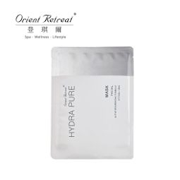 【Orient Retreat登琪爾】蠶絲水合面膜 Hydra Pure Facial Mask 單片