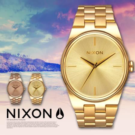 NIXON A953-502 IDOL 簡約奢華女錶 熱賣中!