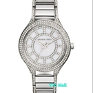 『Marc Jacobs旗艦店』Michael Kors正品實拍美國代購MK3311MK晶鑽珍珠貝面時尚腕錶