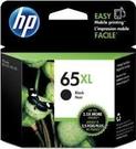 HP N9K04AA NO.65XL原廠大印量黑色墨水匣 適用DJ3720/3721(原廠品)