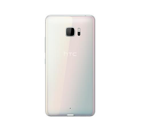 HTC U Ultra U1U 64G 雙螢幕 3D曲面玻璃 雙卡雙待 / 贈鋼化玻璃貼+TPU / 一次刷清【白】