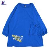 【三折特賣】American Bluedeer - 側抽皺口袋衣 秋冬新款