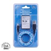 PlayStation4 PS4 無線 手把 電池 1000mAh電池 配USB線(80-0816)