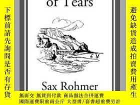 二手書博民逛書店The罕見Orchard of TearsY410016 Sax Rohmer Start Classics