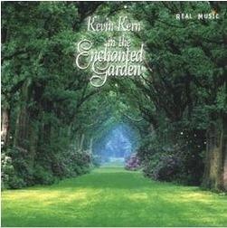 凱文柯恩 綠鋼琴 CD Kevin Kern In the Enchanted Garde 免運 (購潮8)