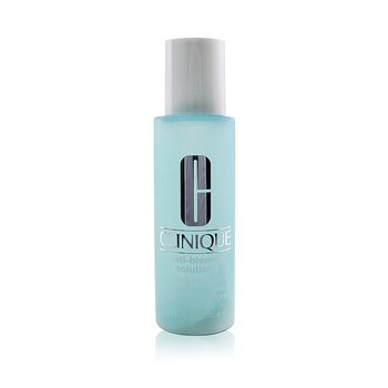 SW Clinique倩碧-147 無油光淨痘潔膚水 Anti-Blemish Solutions Clarifying Lotion 200ml