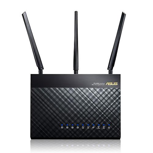 ASUS 華碩 RT-AC68U 雙頻 無線 AC1900 Gigabit 路由器