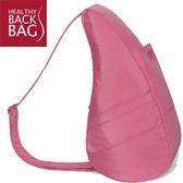 丹大戶外【Healthy Back Bag】美國寶背包-小/人體工學/防滑背帶/多收納口袋/斜背包/ HB7103-RO 粉