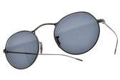 OLIVER PEOPLES 太陽眼鏡 M-4 5244R5 (槍銀) 30TH週年 懷舊元素款 # 金橘眼鏡