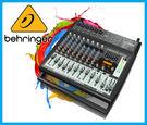 【小麥老師樂器館】Behringer 耳朵牌 PMP500 500瓦 12軌高功率 混音座 PMP-500