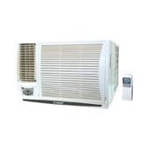 良峰 RENFOSS 左吹單冷定頻窗型冷氣 GTW-422LCA