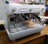中古 KLUB R2雙孔半自動咖啡機+900N非定量磨豆機220v(狀況良好,保固三個月)