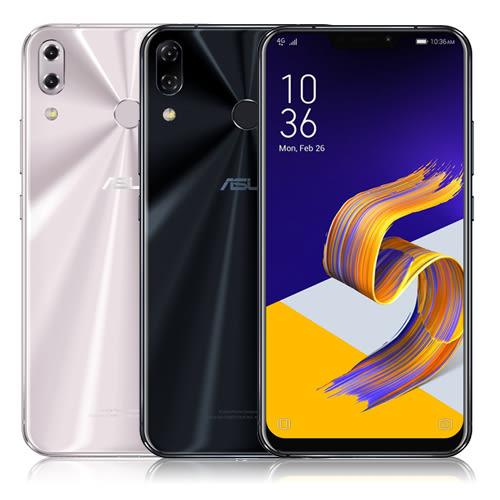 ZenFone 5 ZE620KL 4G/64G 送殼+保貼
