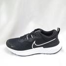 NIKE REACT MILER 2 男款 運動鞋 慢跑鞋 CW7121001 黑 大尺碼【iSport愛運動】
