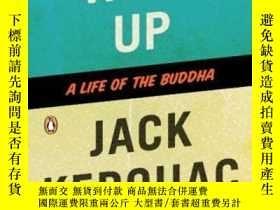 二手書博民逛書店Wake罕見UpY364682 Jack Kerouac Penguin Books 出版2009